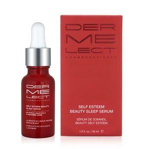Dermelect SELF-ESTEEM Beauty Sleep Serum
